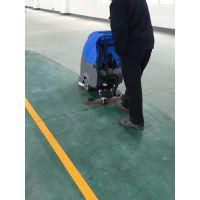 江阴洗地机 工厂耐磨地坪用洗地机