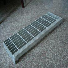 旺来热镀锌平台钢格板 金属格栅吊顶 热镀锌插接钢格板