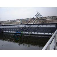 山东安丰环保 旋转式滗水器 原理 优点