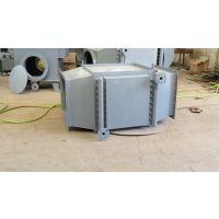 供应锅炉节能器 余热回收设备