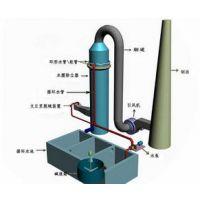 供应 洁能达环保QMC 水膜式除尘器