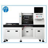 国产贴片机 汉诚通高速贴片机HCT-520 适合各种异形板的贴装 每小时实际贴40000点