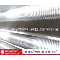 海南省大型丝杠_利兴机械_大型丝杠工艺