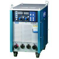 OTC全数字逆变CO2气保焊机CPVE350升级版CPVE400