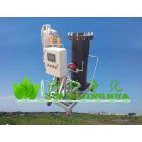 RM20 油液再生净化装置HRM04XR3ZCP脱酸滤油机颇尔滤油机