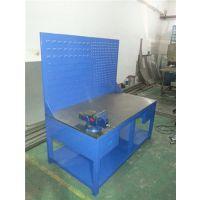 挂板铸铁工作台、抽屉铸铁工作台、宏信达工业设备有限公司