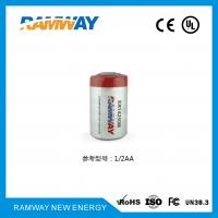 睿奕ramway 3.6V 800mAh ER14250M锂电池 故障指示器专用