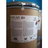 6614 GN(粉) 法国苏威 ECTFE防静电涂层 防腐蚀粉料哈拉喷涂粉