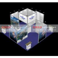 展览广告展架 展会布展展架 组合式展架 移动式展架 便携式展架