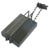 山信金属SANSHIN 永磁吊下磁选机 起重 CB-CON-230-330 交流南京供货商