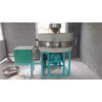 振德牌粮食面粉机加工设备 全自动石磨面粉机 电动石磨机械