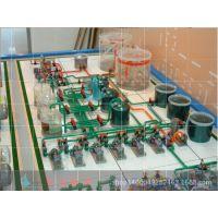 266型汽油泵模型钢筋混凝土梁钢筋配置操作培训