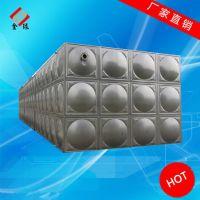 镀锌不锈钢水箱压块压模BDF装配式地埋式水箱 可定制加工质量保证