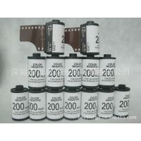 供应 乐凯胶片 lomo相机彩色胶卷 200ISO12EXP 135 使用广泛