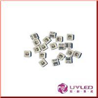 LED紫光 2835UV贴片紫光LED 进口芯片紫光 UVLED 美甲固化