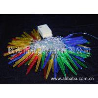 各类规格不同价格的LED圣诞节日灯-多彩玉米棒挂件灯 艾商妮灯饰
