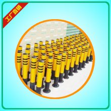 钢管挡轮杆价格多少、车位挡轮杆、挡轮杆厂家、深圳挡轮杆厂家、钢管车轮挡车器
