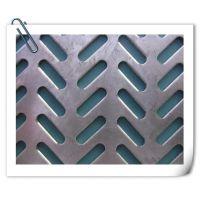 康之亿冲孔板 圆孔网 防滑板 微孔网 金属板网