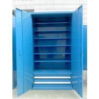重型双开门置物柜定做,富新源(图),车间双开门置物柜图片
