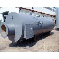 专业生产菏锅牌低压卧式工业锅炉——WNS系列全自动燃油(气)蒸汽锅炉