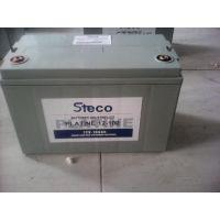 法国时高蓄电池PLATINE12-100/120/150/65进口蓄电池报价
