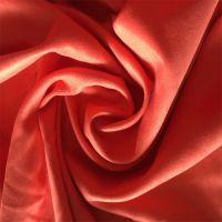卓西纺织全涤56英寸优质五枚缎麂皮绒布厂家现货供应