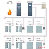 供应防火门监控系统、电磁门锁