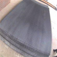 旺来脚手架钢笆网 圈玉米钢板网 菱型卷网