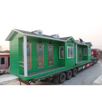 哈尔滨移动厕所租赁厂家兴宁供应移动厕所环保卫生间