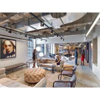 深圳办公室装修设计平面的布局要点|福田办公装修公司|康蓝装饰