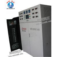 深圳润正 大型 强碱水设备、机能水设备、加电水设备,富氢电解水 PH12.7~13