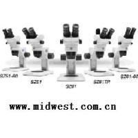 中西体视显微镜(三目,不含照相机) 型号:SNDZ-SZ61库号:M301616