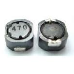 厂家直销小焊盘6*6*3绕线贴片电感超小尺寸超薄电感,大电流电感