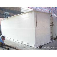 雯川增强型聚丙烯酸洗槽   WC-R150酸洗槽   定制酸洗槽