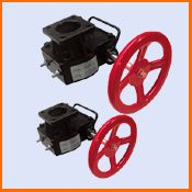 Fred手轮机构、手轮执行机构、气动阀门手轮、手动装置