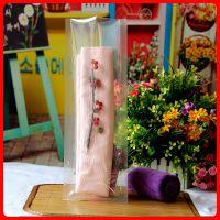 透明真空包装袋17.5*43*24丝 塑料袋真空袋复合食品袋 1只