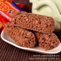 巧克力 燕麦巧克力 特色低糖营养早餐 休闲零食 全网热销厂家批发