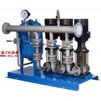 给排水设备:全自动变频恒压不锈钢食品级卫生供水设备
