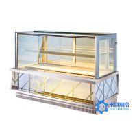 生产蛋糕柜 面包柜 冰淇淋展示柜 厂家直销