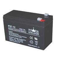三力蓄电池/三力PS7-12蓄电池/三力12V7AH蓄电池厂家直销