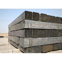 供应矩形管 佛山其东钢铁矩形管产品质量好 规格齐全 价格低