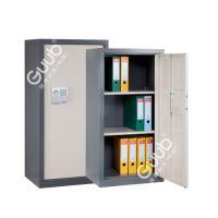 厂家直销国保密码柜G1260三层双门文件保密柜全钢加厚防盗柜热卖
