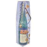 2009年胶盒包装十大品牌排名 燕窝透明塑料包装盒 www.wanlico.cn