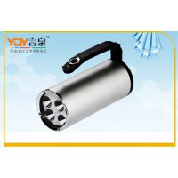 LED防爆探照灯(BAD305-A手电筒)手提式防爆强光工作灯