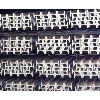 云南省加工11#矿工钢生产厂家规格煤矿巷道工程隧道专用/中翔支护
