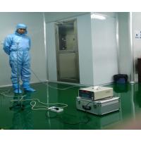 广西/北海/南宁实验室通排风系统工程