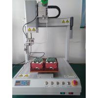 线路板全自动焊锡机,自动送锡电烙铁焊接出锡角度可调整价格