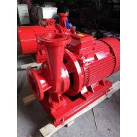 消防给水泵XBD8/30-100L多少钱一台?