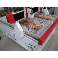 数控木工雕刻机地暖模块雕刻机 家具雕刻裁板机