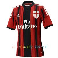 北京足球服定做团体队服定制个性足球衣定做